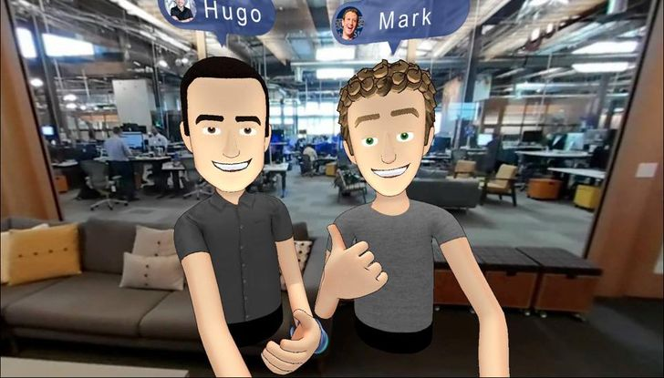 Hugo Barra is joining Facebook as the new head of Oculus VR
