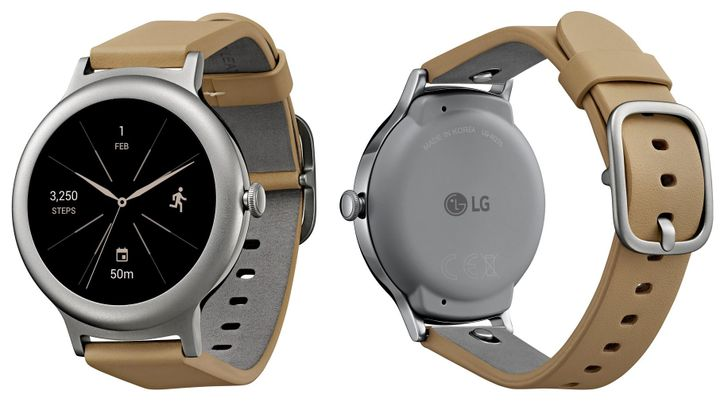 Source: LG's Watch Style will start at $249