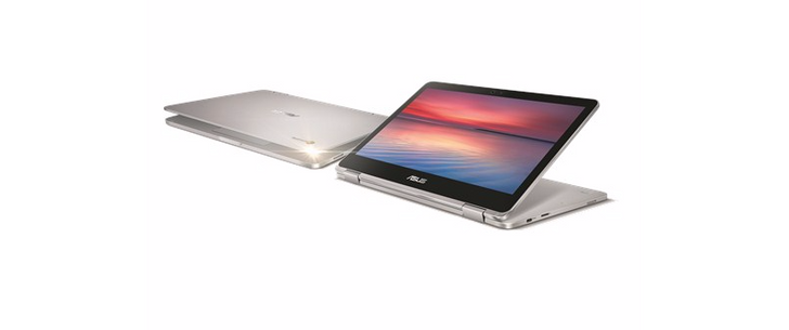 Asus officially unveils the Chromebook Flip C302CA, the newest entry to the higher-end Chromebook market