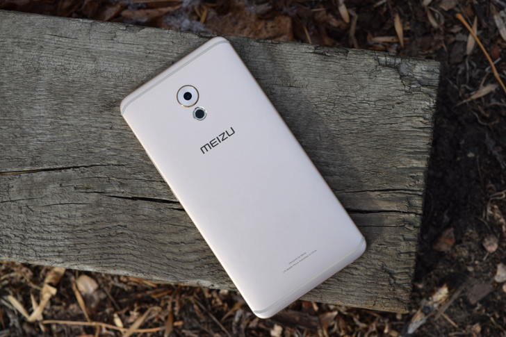 Meizu Pro 6 Plus review: Another solid phone with some really strange software decisions