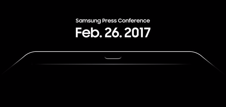 Samsung sets its MWC press conference for February 26