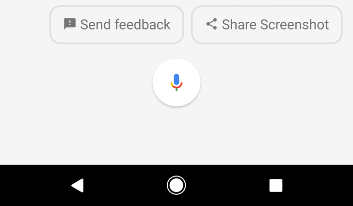 Google brings On Tap's screenshot feature to Assistant on the Pixel
