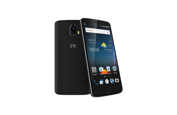 ZTE announces the Blade V8 Pro, also officially names the crowdsourced phone