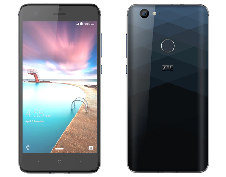 ZTE's Hawkeye, the crowdsourced phone, receives a full list of specs