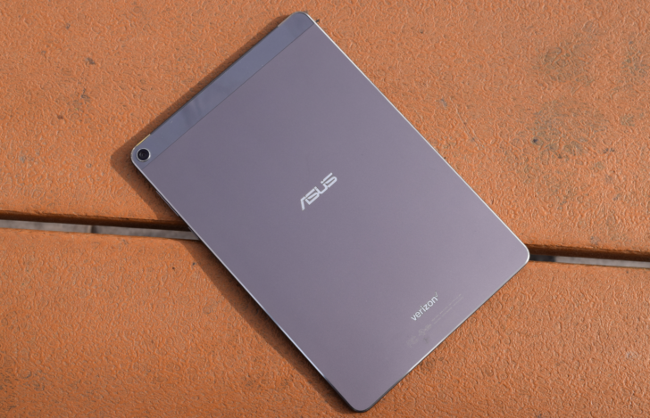 ASUS ZenPad Z10 review: A fantastic tablet for what that's worth