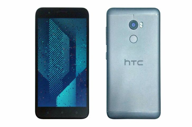 HTC reportedly plans to release HTC One X10 mid-range phablet in first quarter of 2017