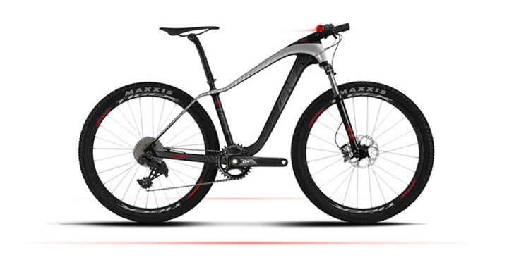 LeEco announces smart bikes with Android-based 'BikeOS' at CES