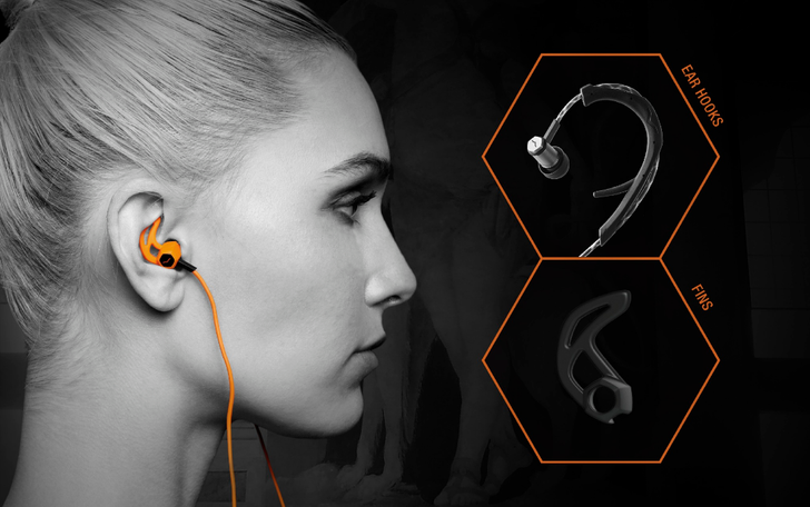 V-Moda Forza and Forza Metallo review: The most comfortable in-ear headphones I've ever used