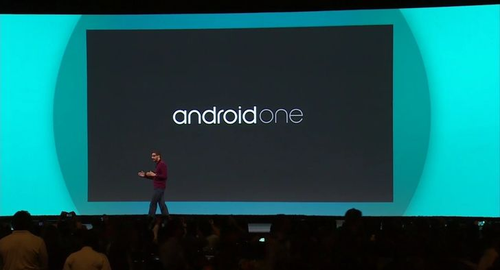 Android One phones may be arriving in the United States in the coming months