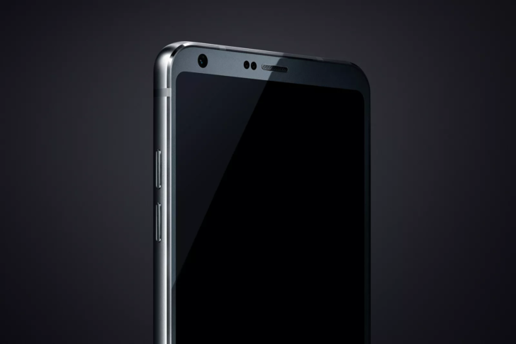 LG's G6 and Samsung's Galaxy S8 will reportedly be released on March 10th and April 21st, respectively