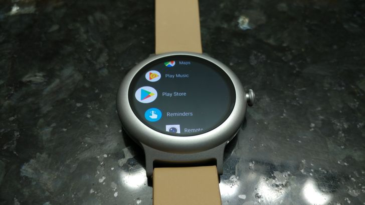 25 standalone apps and watchfaces for your Android Wear 2.0-equipped watch