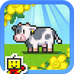 Kairosoft's newest game is 8-Bit Farm, with delightful pixel art and cheery music