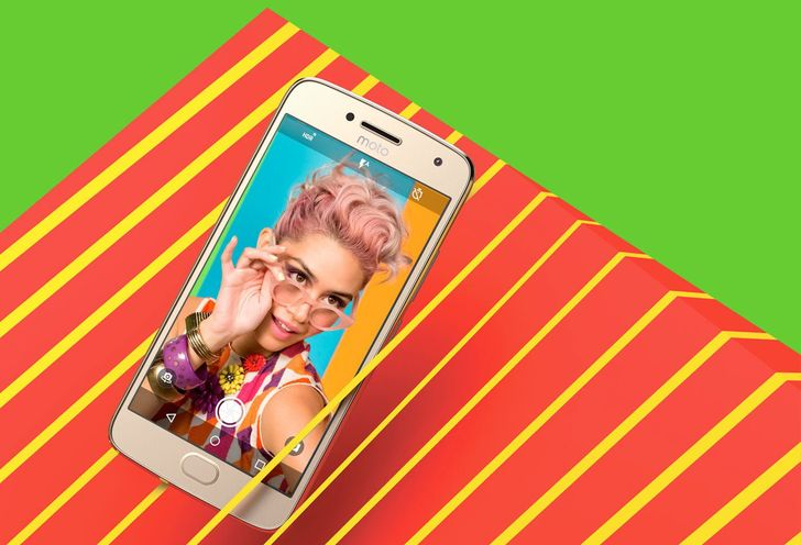 [Update: Specs] Moto G5 and G5 Plus press images leak ahead of announcement