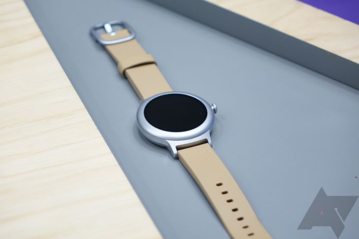 LG Watch Style: First impressions and thoughts