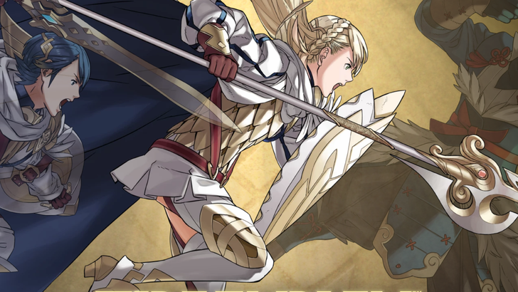 Fire Emblem Heroes review: Nintendo's first real Android game is not just a nostalgia cash-in