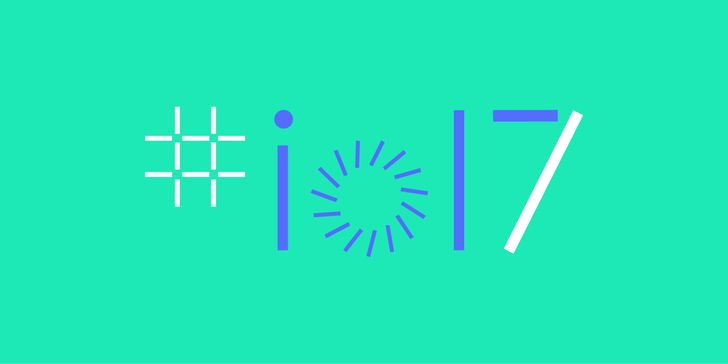 Google I/O 2017 ticket confirmations are going out to raffle winners