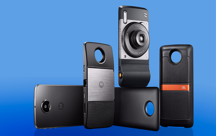 """Motorola announces the """"Transform the Smartphone Challenge"""" finalists, now up on Indiegogo to get funded"""