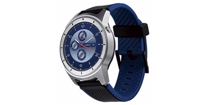 ZTE is apparently working on an Android Wear watch called the Quartz