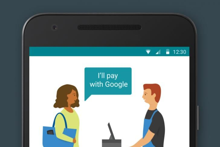 Source: The first new smartwatch with Android Pay, the LG Watch Sport, will cost $349