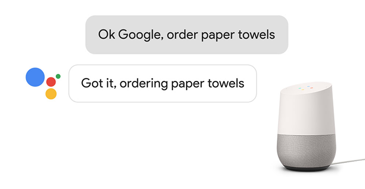 Google Assistant adds shopping functionality, works with all Google Express stores