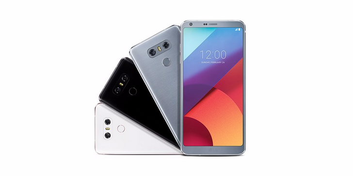 [Update: G6 US997 for US open market] LG G6 (H870) for the European market added to the Bootloader Unlock tool