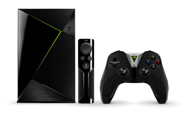 You can enable split-screen multitasking on Nvidia Shield TV