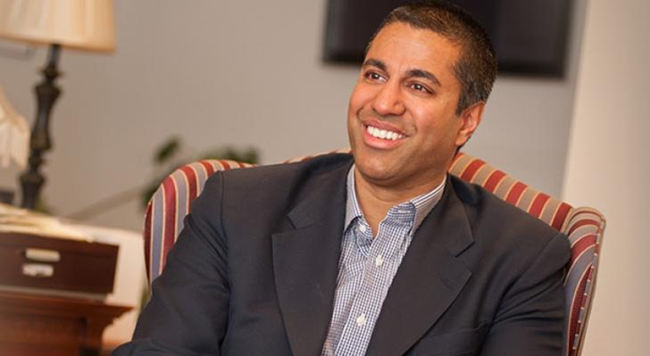 Under new management, the FCC shifts its position on net neutrality and ends investigation into mobile network zero-rating