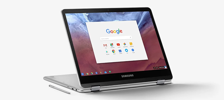 New commit shows possibility of Qualcomm Snapdragon 845 powered Chromebooks