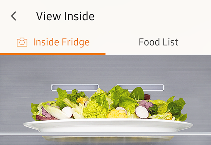 Samsung Family Hub app now available on the Play Store, if you have the fridge to match