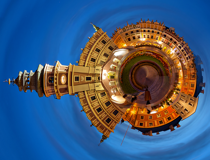 [Deal Alert] Tiny Planet FX Pro is 10 cents in several countries (not in US)