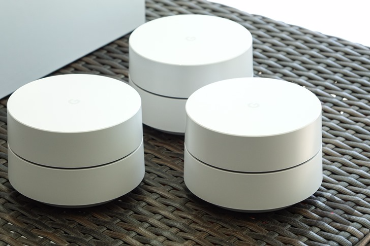 [Update: Root cause] Google OnHub and Wifi units are randomly dying on people, requiring factory resets