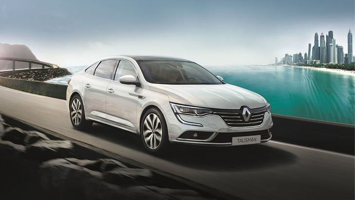 Android Auto confirmed for Renault—8 vehicles supported with more on the way
