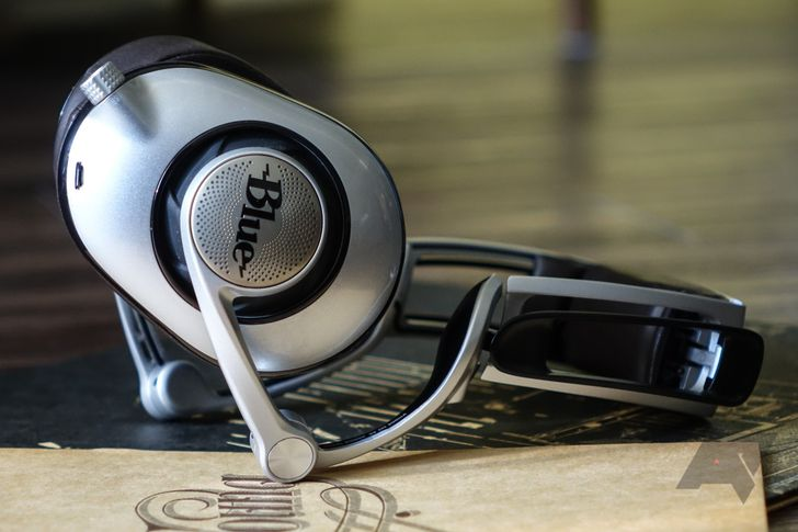 Blue Ella review: Incredible planar headphones that can go anywhere