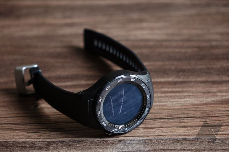 Huawei Watch 2 review: Why?