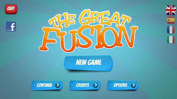 [Deal Alert] Beef up your mobile games library with The Great Fusion and VR Space: The Last Mission for free (usually $1.99 each)