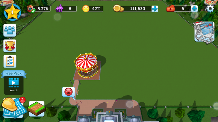 rollercoaster tycoon news - Android Police - Android news