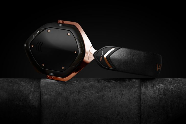 V-Moda's Crossfade Wireless 2 headphones are more comfortable, better sounding, and last longer