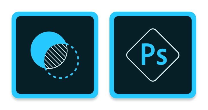 Adobe updates Photoshop Express to v3.3 and Photoshop Mix to v2.5