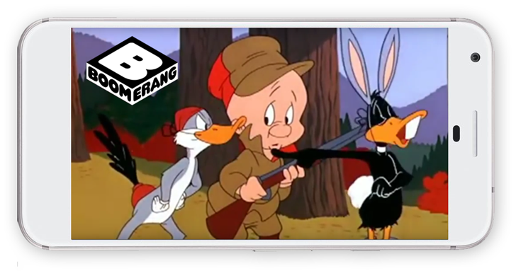 [Update: App is available] Time Warner will offer classic cartoon addicts an ad-free Boomerang subscription for $5 a month this spring