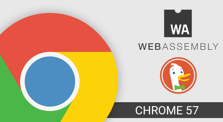 Chrome 57 adds Custom Tabs improvements, more search engine options, WebAssembly support, and more [APK Download]