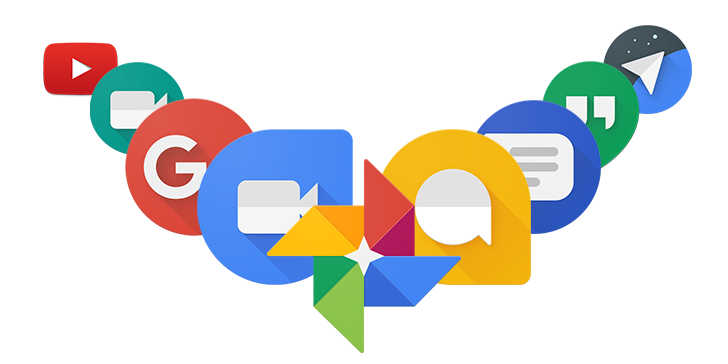 [What's One More?] Google is developing yet another social app for group photo sharing and editing