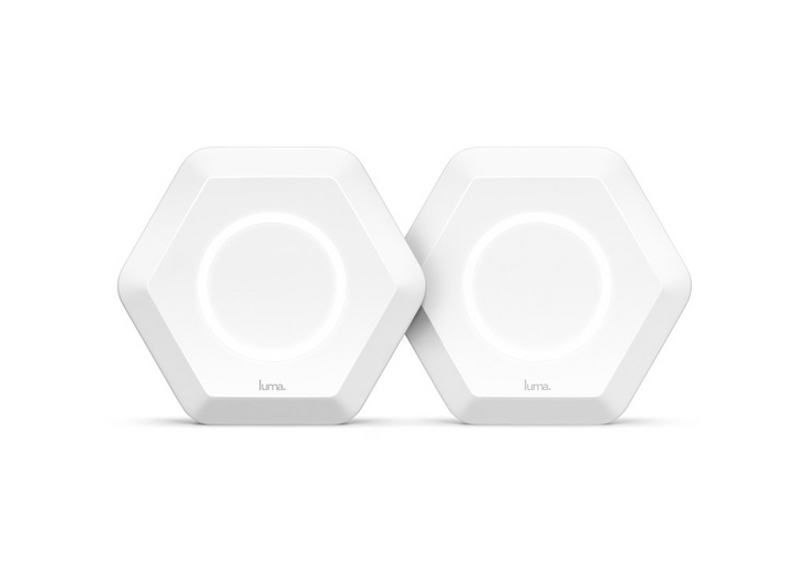Luma 2-pack is $179 ($71 off) on The Home Depot for today only