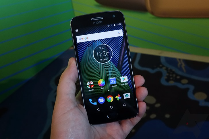 Moto G5 Plus and Alcatel A30 join Amazon's ad-toting Prime Exclusive line for $184.99 and $59.99, respectively