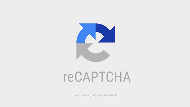 Google's new Invisible reCAPTCHAs won't show a checkbox to humans
