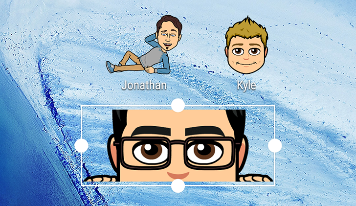 [Update: Out of beta] Snapchat 10.4 beta lets you add friends to the home screen, if they have a Bitmoji