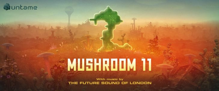 Post apocalyptic physics platformer 'Mushroom 11' sprouts on Android today