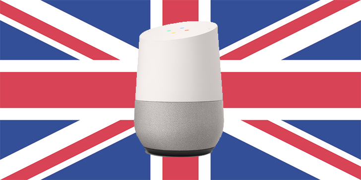 Continued Conversation on Google Home works in UK English (and possibly more)