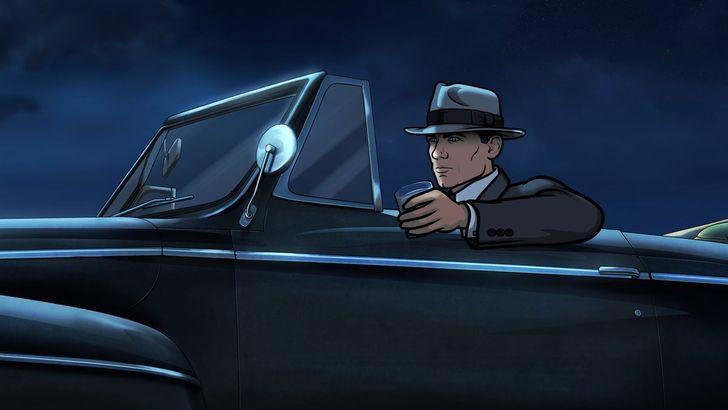 New Archer, P.I. game allows you to solve cases alongside the FXX show