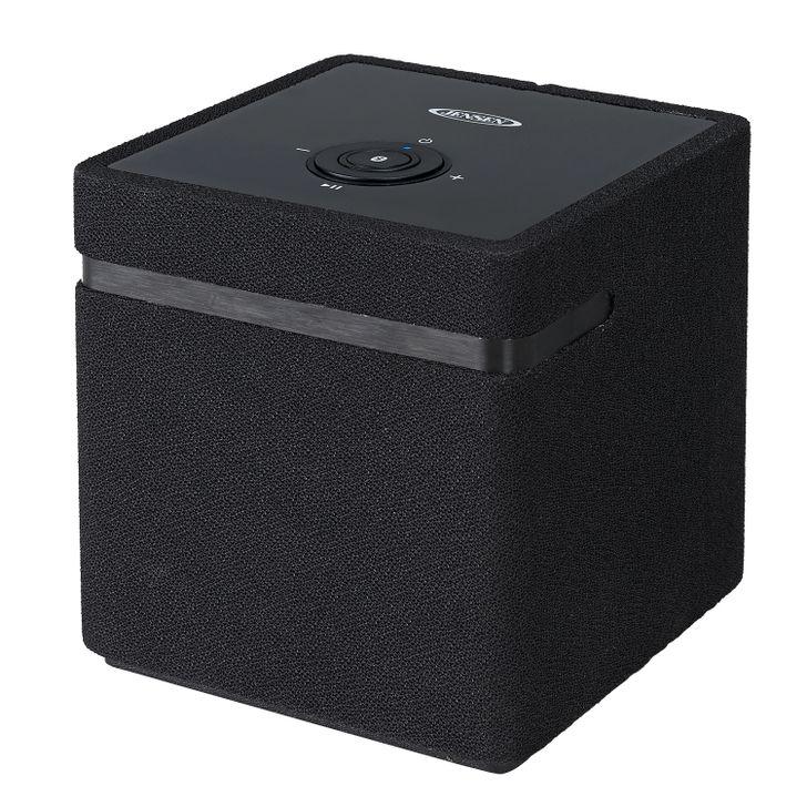 Historic audio brand Jensen announces stereo smart speaker with Chromecast built-in