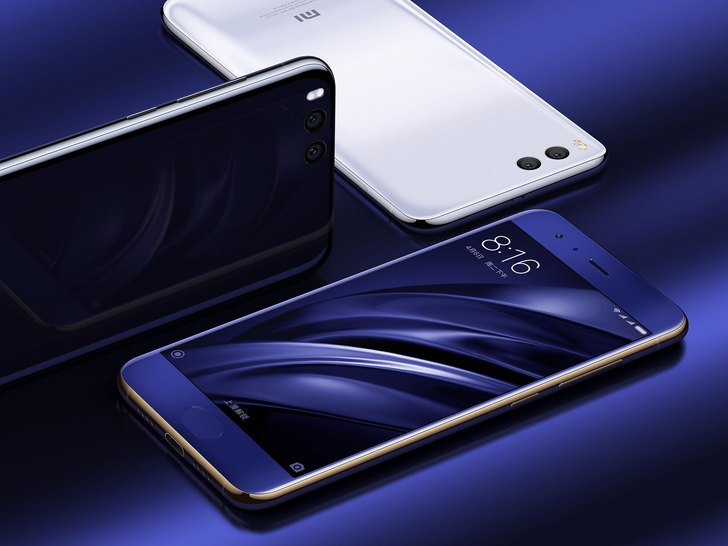 Xiaomi, Huawei, and Oppo make huge gains in Q2 2017, as global smartphone shipments top 360 million
